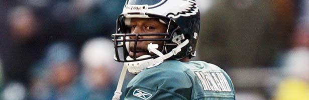 Donovan McNabb Will Retire An Eagle