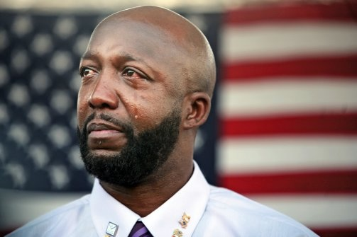 Tracy Martin, Sybrina Fulton Respond To Zimmerman 'Not Guilty' Verdict