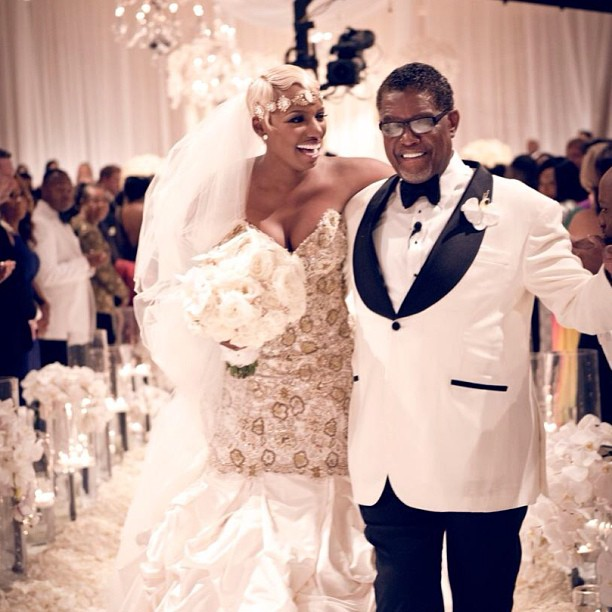 Wedding Planner Claims NeNe Did Not Pay Her