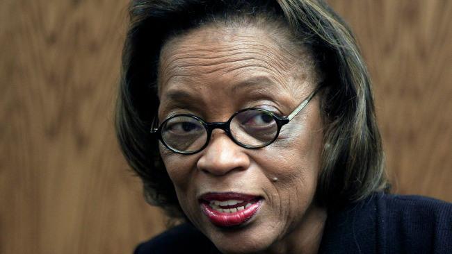Longtime Tenn. Lawmaker Lois Deberry Dies At 68