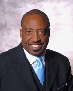 Rev. Scott Chosen  As Tampa Sports Authority Chairman