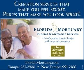 Florida Mortuary 1