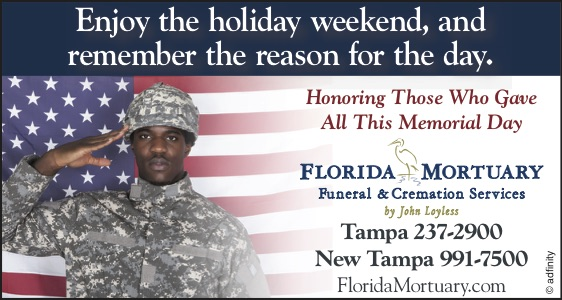 4952 Florida Sentinel-Memorial Day Ad color