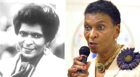 Legendary Educator Marva Collins Dies