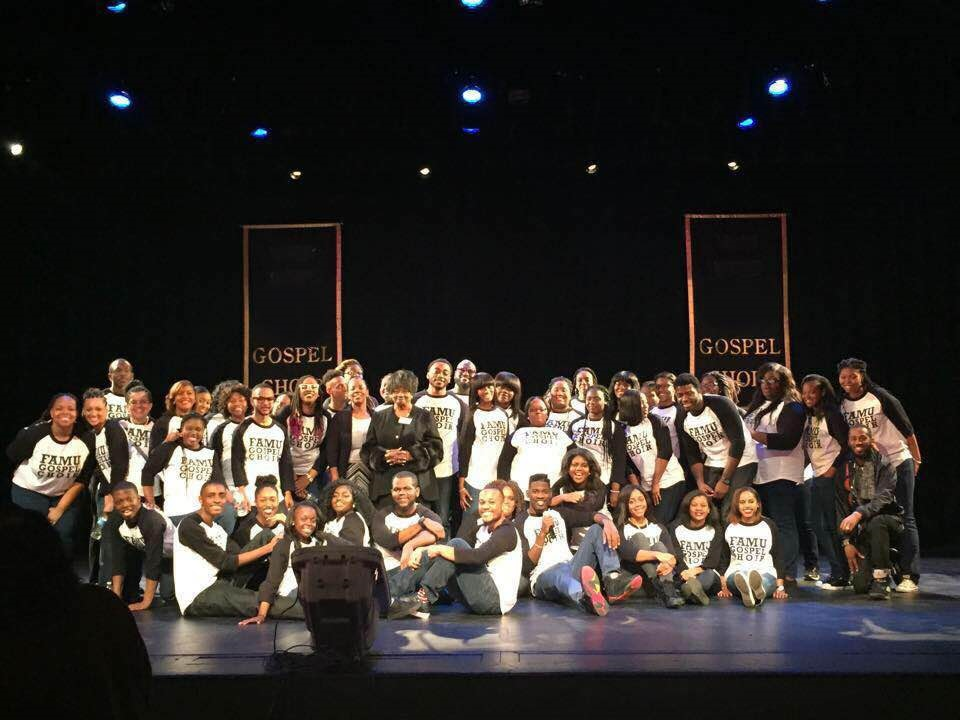 FAMU Gospel Choir Set To Perform This Weekend