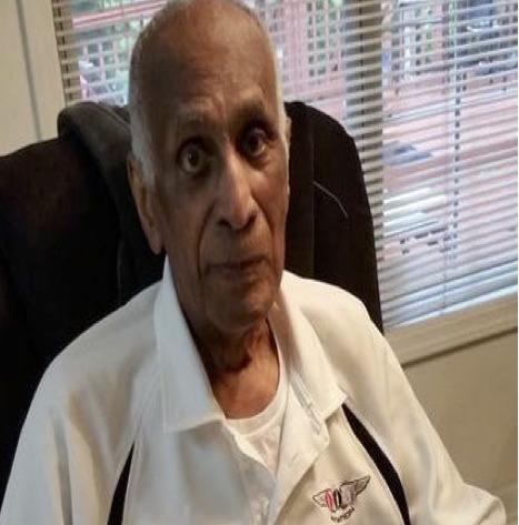 Original Tuskegee Airman Flight Instructor Milton Crenchaw Dies