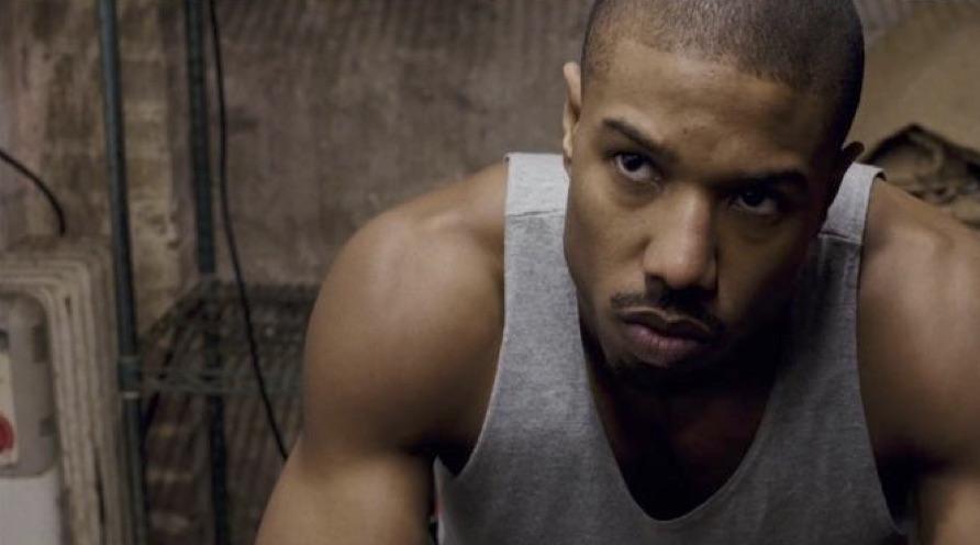 'Creed' Among Top 3 At Box Office