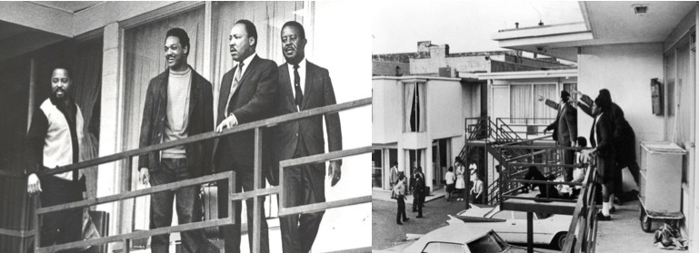New Book Claims FBI Was Behind Dr. King's Assassination And Its Cover-Up