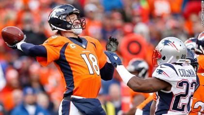 Denver Broncos, Carolina Panthers Advance To Super Bowl 50