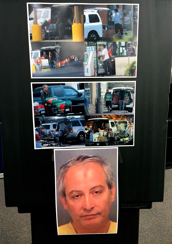Police Arrest Man In Major Fraud Bust
