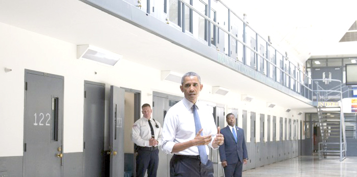 President Obama Is Banning Solitary Confinement For Juveniles
