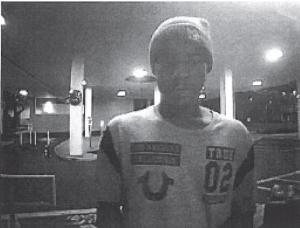 Detectives Need Help Identifying Credit Card Fraud Suspect
