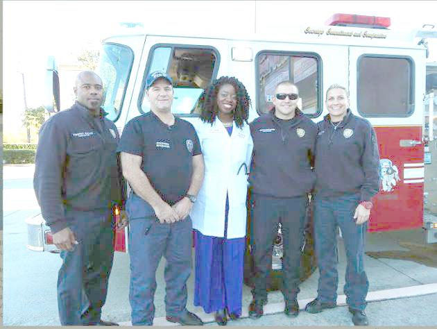 Doctor In Houston Opens Freestanding ER