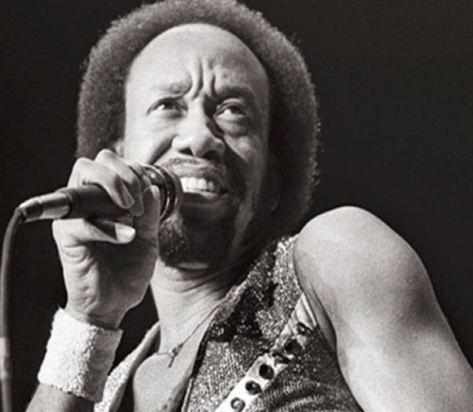 R.I.P. Earth,Wind & Fire's Maurice White
