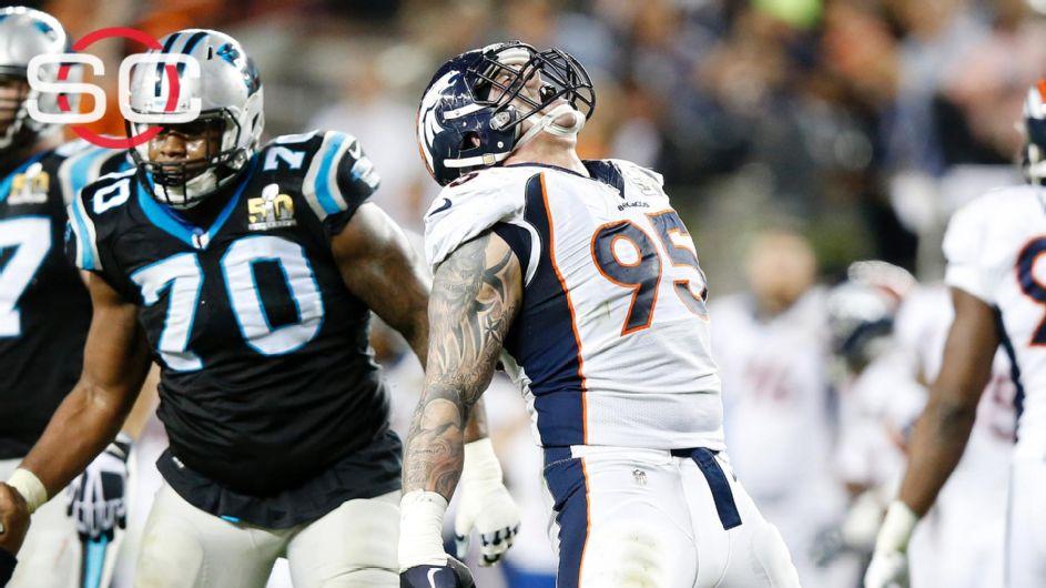 Defense Powers Broncos, Peyton Manning To Super Bowl 50 Win