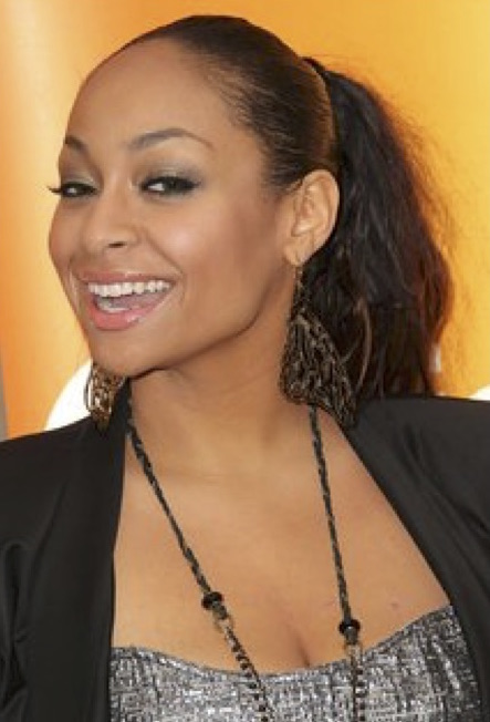 Raven Symone Is Gone From 'The View'?