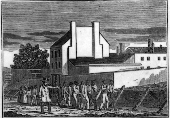 National Prison Strike Campaign Vows To End 'American Slave System'