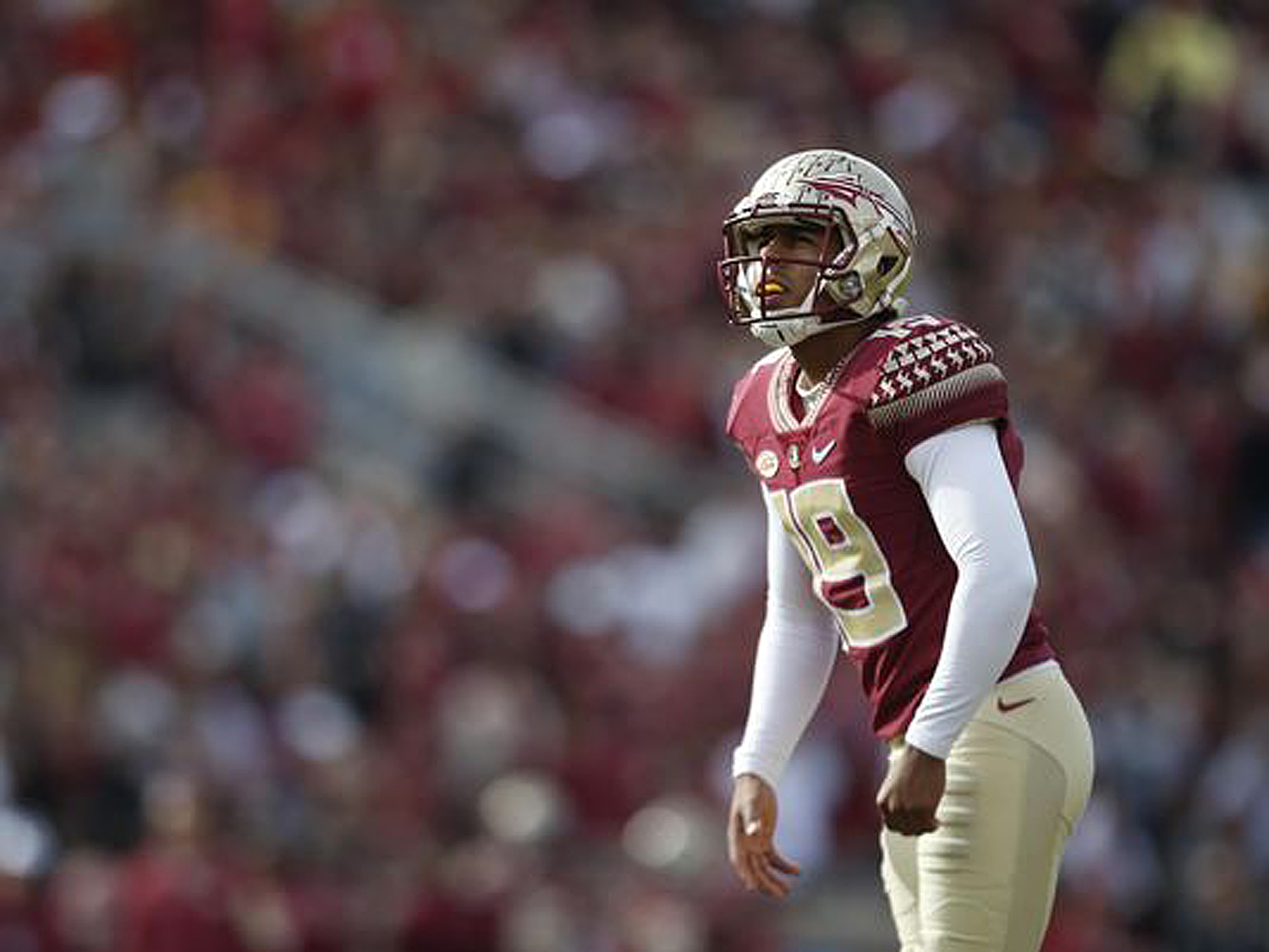 FSU's Roberto Aguayo Hopes To Be Drafted By Tampa Bay Buccaneers