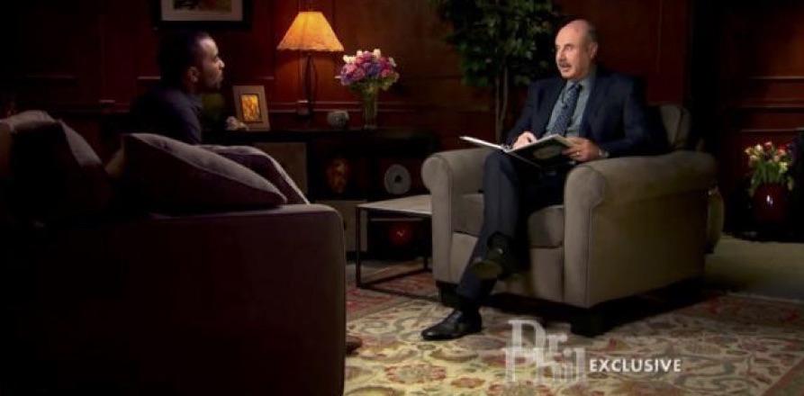 Nick Gordon Breaks Silence About Bobbi Kristina On 'Dr. Phil'