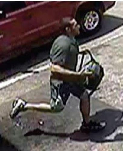 Gillette Thief Runs With $1,000 In Razors