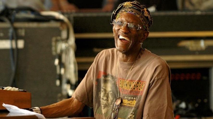 Parliament-Funkadelic Keyboardist Bernie Worrell Has Died
