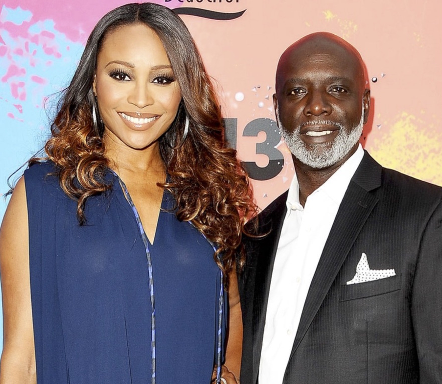 RHOA's Cynthia Bailey Announces She And Hubby Are Separated