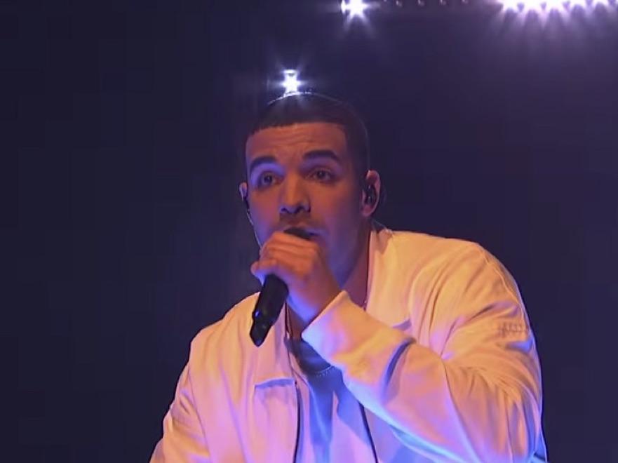Drake's 'VIEWS' Certified Double Platinum