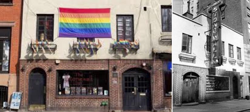 President Obama Designates National Monument To Honor LGBT Movement