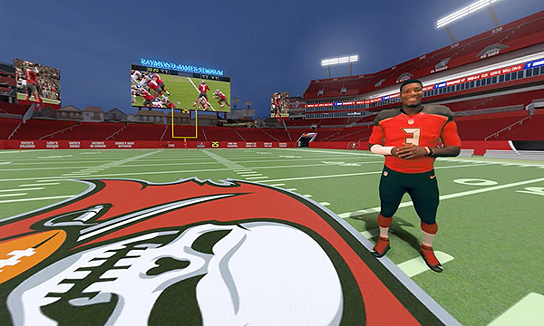 "Bucs Unveil ""The New Raymond James Stadium Experience"""