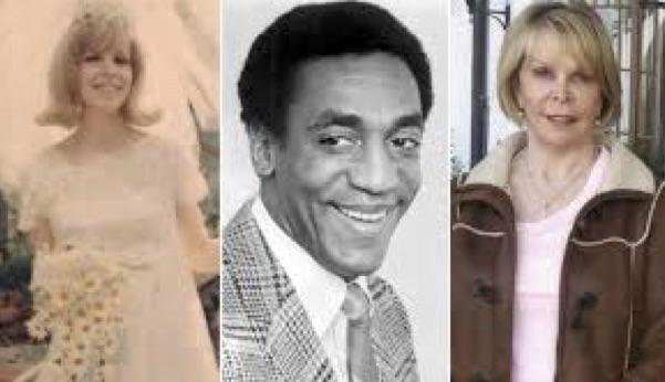 Bill Cosby Accuser Drops Defamation Suit