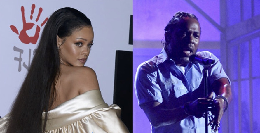 Kendrick Lamar And Rihanna  Are Headliners At Free Festival In Central Park