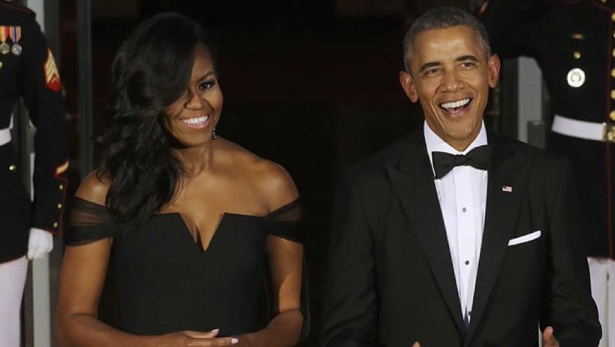 President Obama's Last Birthday Bash As POTUS Was Star Studded
