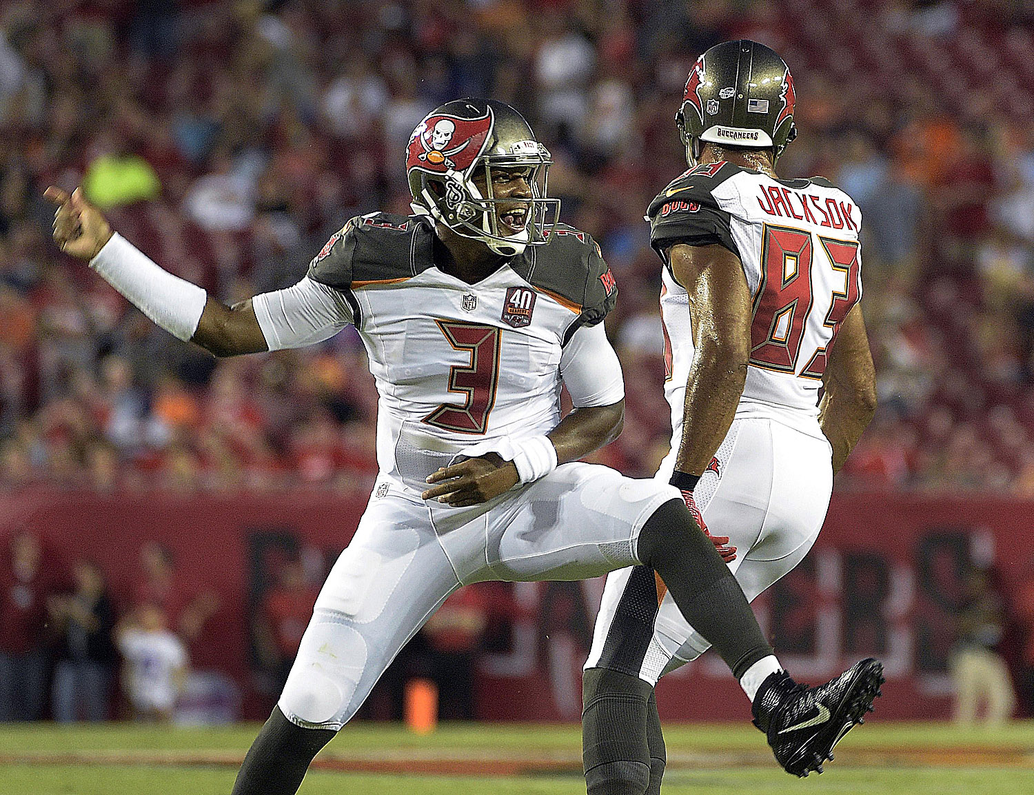 Upbeat Buccaneers Hit The Road Again To Face The Cardinals