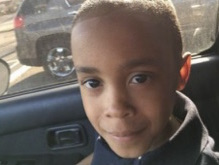 Boy, 6, Baptizes Himself After Pastor Took Too Long..Amen