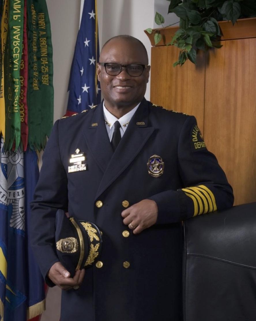 Dallas' Police Chief Retires Amid Pension Scandal