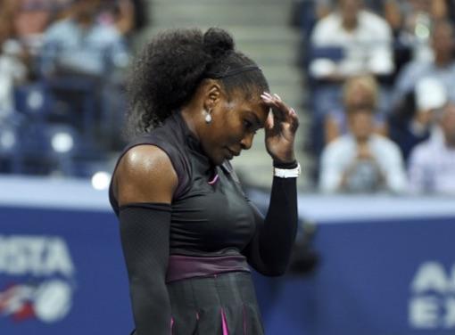 Serena's Upset In Semifinals Puts Her In #2 Spot Despite Historic Record