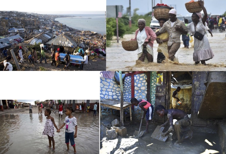 More Than A Photo: 5 Ways To Really Help Haiti