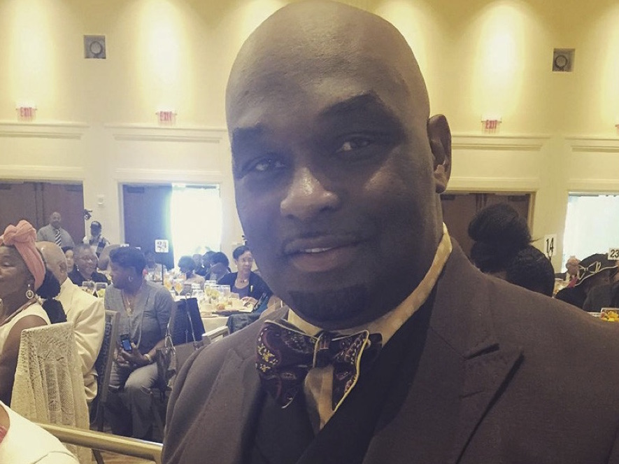 'Martin' Star Tommy Ford Dies Shortly After Having Knee Replacement