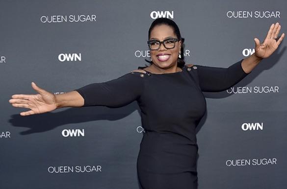 Oprah Winfrey Being Sued Over 'Iyanla Fix My Life' Concept