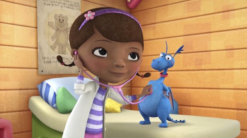 Despite Cancellation Rumors Disney Will Air Doc McStuffins For 5th Season