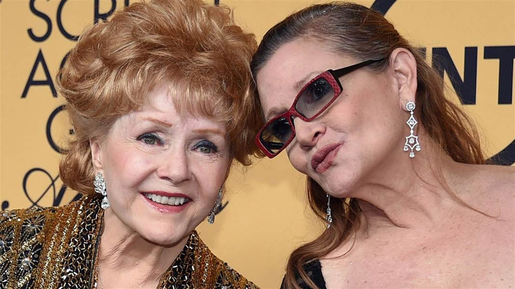 Debbie Reynolds, Actress And Mother Of Carrie Fisher, Dies At 84