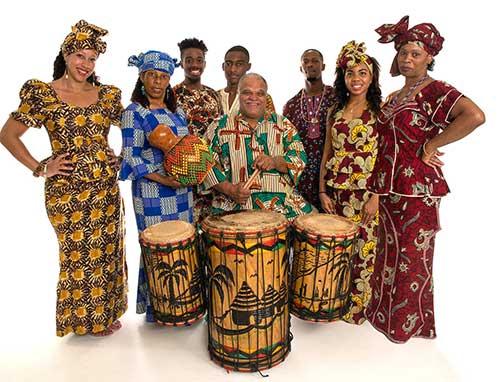 Kwanzaa Celebration Planned For Sunday