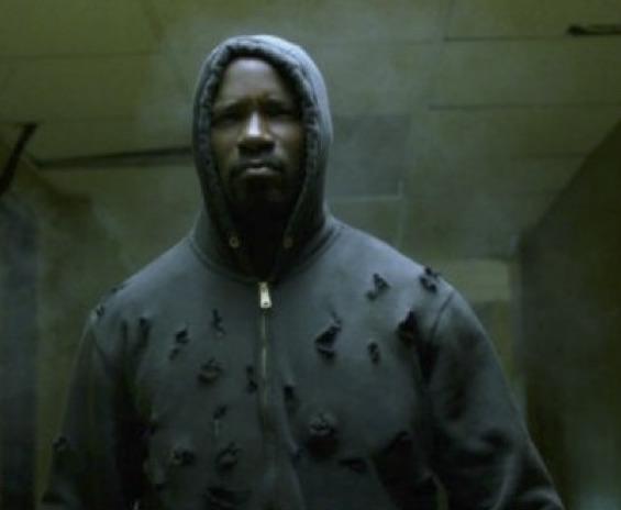 Netflix: Luke Cage Gets Season 2