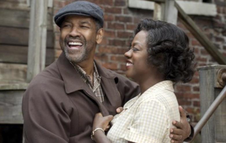 Viola Davis To Get Hollywood Star; 'Fences' Opens Christmas Day