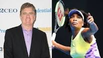 Tennis Analyst Sues ESPN For Firing After Remark About Venus