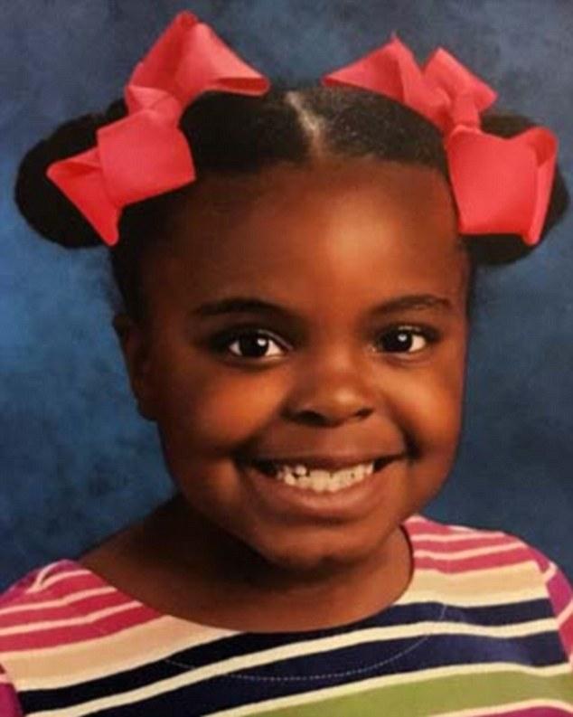Houston Girl, 8, Shot In Road Rage Incident