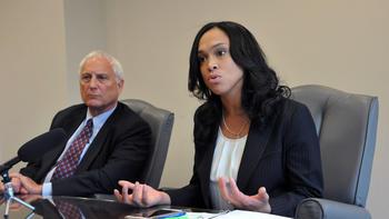 Bill To Give Baltimore Investigators Police Power Stalls
