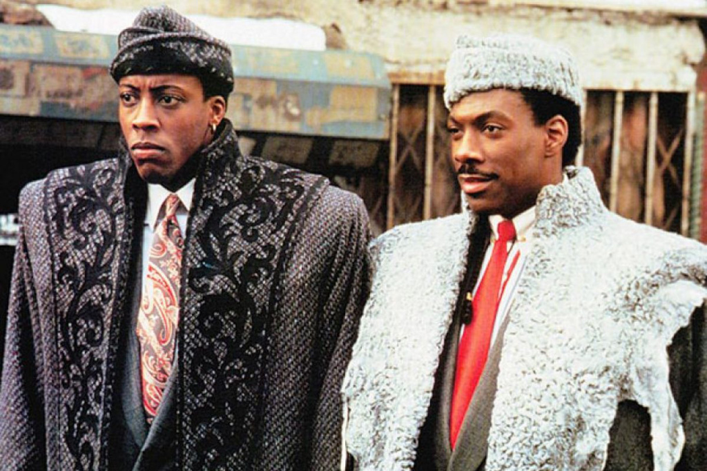 Eddie Murphy Hints At 'Coming To America' Sequel And People Go Crazy