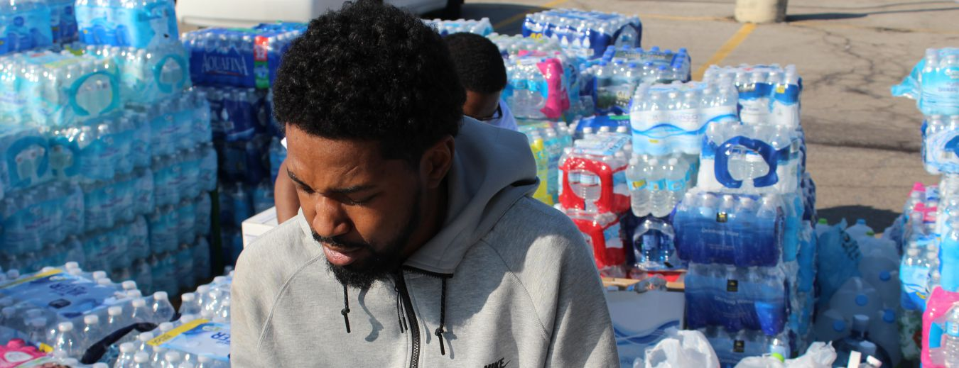 Michigan's Gov. Ends  Subsidized Water Bill Program For Flint Residents