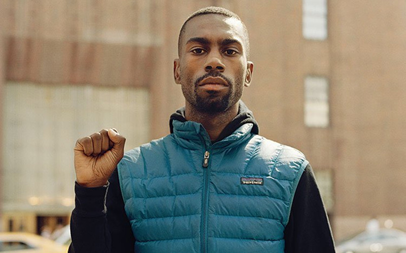 Black Lives Matter Activist DeRay McKesson To Host Podcast